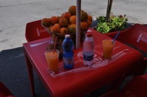 Ai, että nää appelsiinitkin voi olla hyviä!