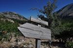 Viitat on vähän rustiikkisia Sisiliassa, suosittelen karttaa.